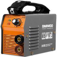 270x270-Сварочный инвертор Daewoo Power DW 170