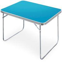 Стол Nika ССТ-5 (голубой)