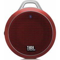 270x270-Беспроводная акустическая система JBL Micro Wireless Red