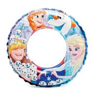 270x270-Надувной круг для плавания INTEX Холодное сердце 56201NP