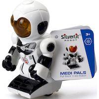 """""""Робот Мини Палз"""" со световыми эффектами SILVERLIT 58093"""
