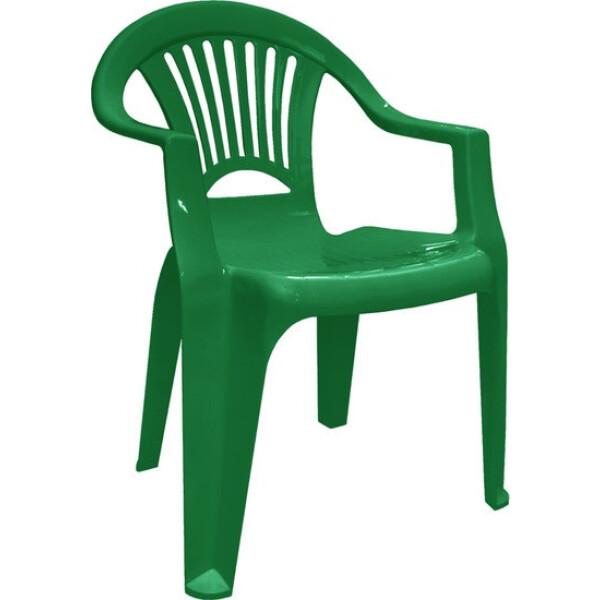 Стул Алеана Луч 101053 (зеленый)