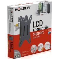 Кронштейн HOLDER LCDS-5001мет.