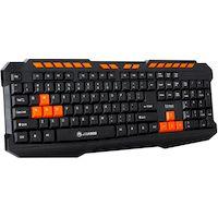 Мультимедийная игровая клавиатура MARVO K328