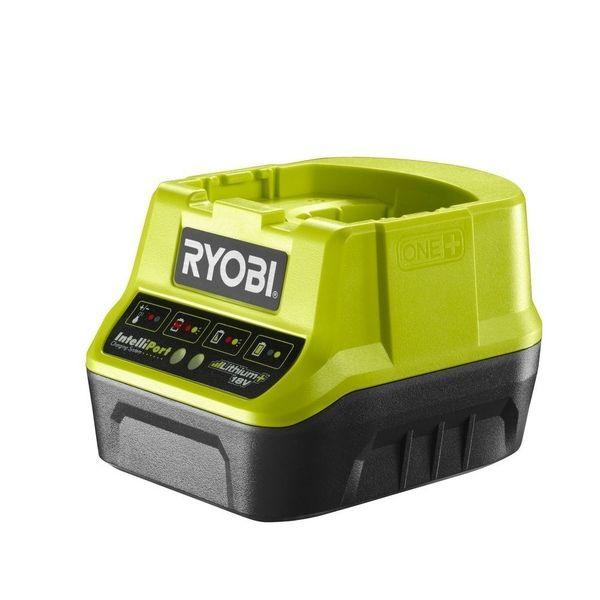 Энергокомплект RYOBI ONE + RC18120-240 5133003363