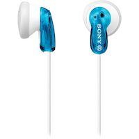 270x270-Наушники Sony MDR-E9LP (синий)