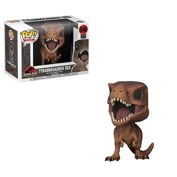 Фигурка Funko POP! Vinyl: Jurassic Park: Tyrannosaurus Rex