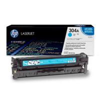 Катридж HP 304A (CC531A) для HP Color LaserJet CP2025, CM2320 mfp