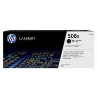 Катридж HP 508X (CF360X) для HP LaserJet Enterprise M552