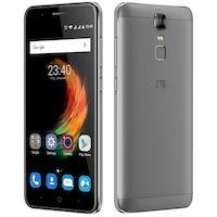 Смартфон ZTE Blade A610 Plus серый