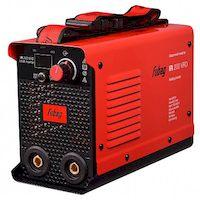 270x270-Сварочный инвертор Fubag IR 200 V.R.D.