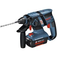 270x270-Перфоратор Bosch GBH 36 V-LI Professional (0611903R02)