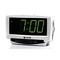 270x270-Радио-часы VITEK VT-3511 SR