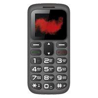270x270-Мобильный телефон NOBBY 170B (серый)