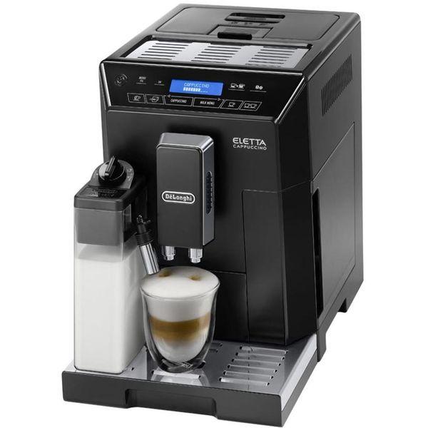 Кофемашина DeLonghi ECAM 44.664.B