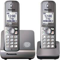270x270-Телефон стандарта dect PANASONIC KX-TG6712RUM