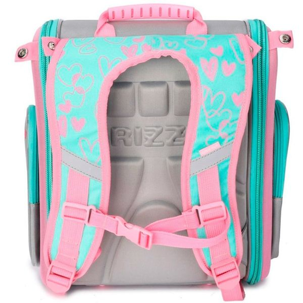 Рюкзак Grizzly RA-971-3 (розовый)